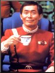 Captain Sulu's Avatar