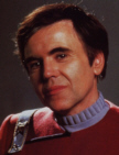 Commander Chekov's Avatar
